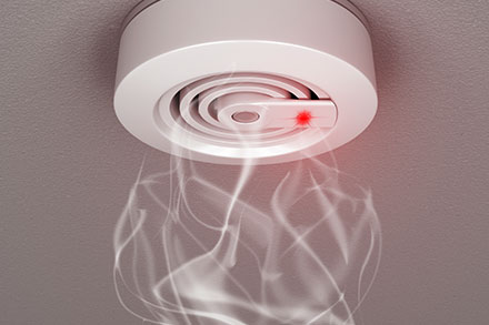 Fire Alarm & Emergency Lighting Testing